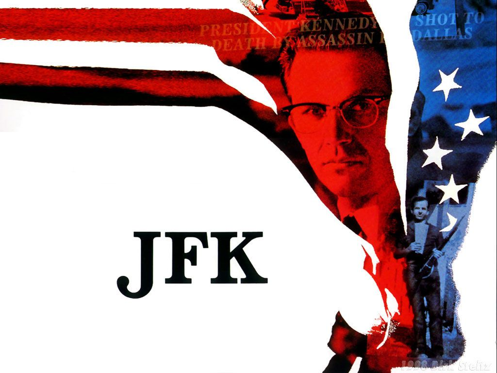 Casualidad o Plagio?: JFK de John Williams vs. THE FIRM de Dave Grusin
