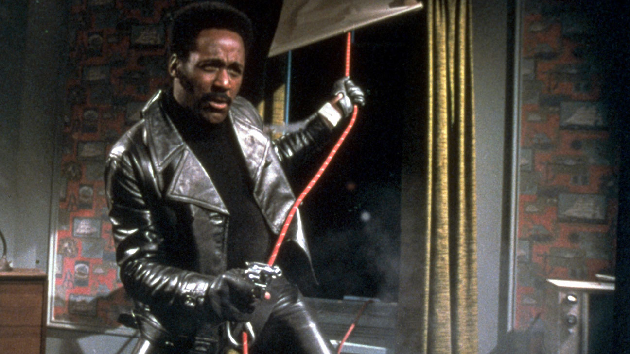 Shaft (1971)Directed by Gordon ParksShown: Richard Roundtree (as John Shaft)