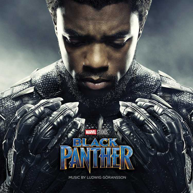 Black Panther - crítica cinematográfica - banda sonora - The Movie Scores