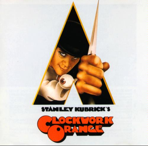 Clockwork Orange - La naranja mecánica - Wendy Carlos - banda sonora - The Movie Scores