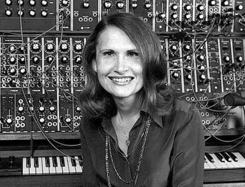 Wendy Carlos - biografía - compositor - banda sonora - moog - La naranja mecánica - The Movie Scores