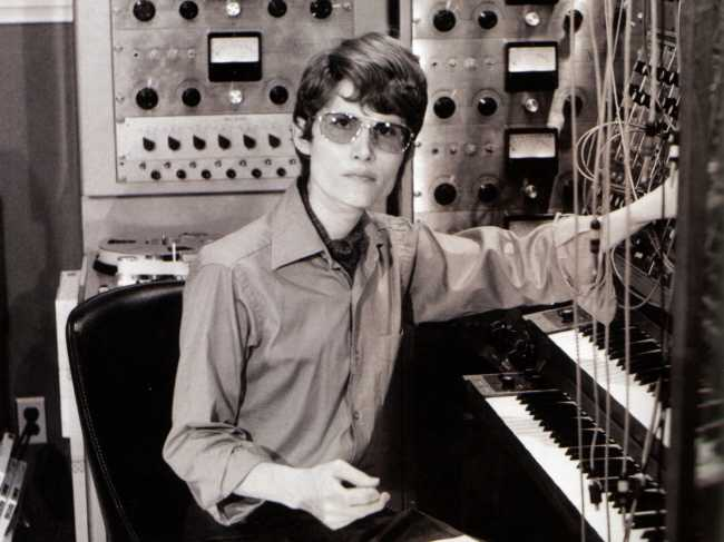 Wendy Carlos - biografía - compositor - banda sonora - Switched on Bach - La naranja mecánica - The Movie Scores