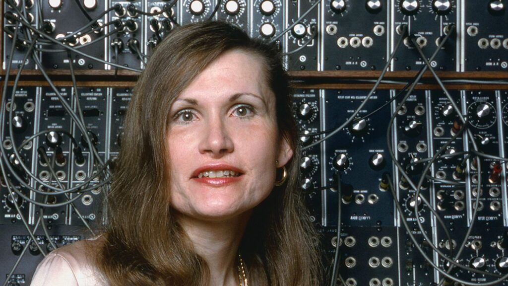 Wendy Carlos - biografía - compositor - banda sonora - The Movie Scores