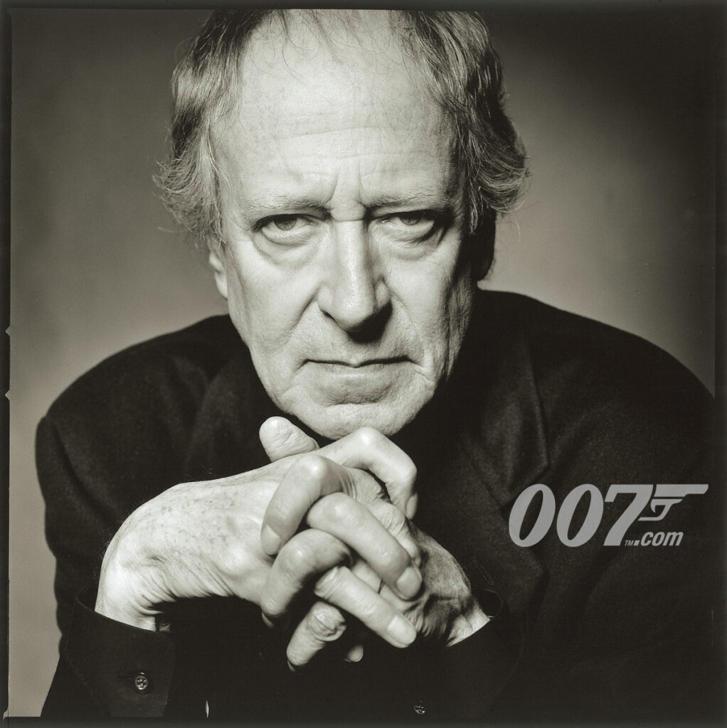 John Barry - biografía - compositor - banda sonora - The Movie Scores