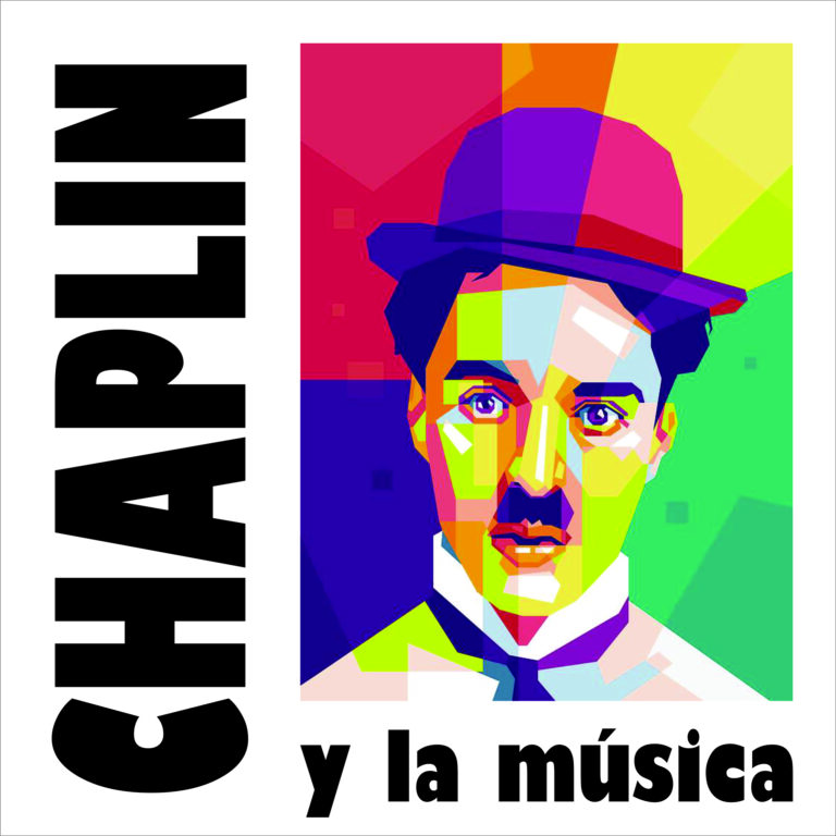 Chaplin - biografía - compositor - banda sonora - The Movie Scores