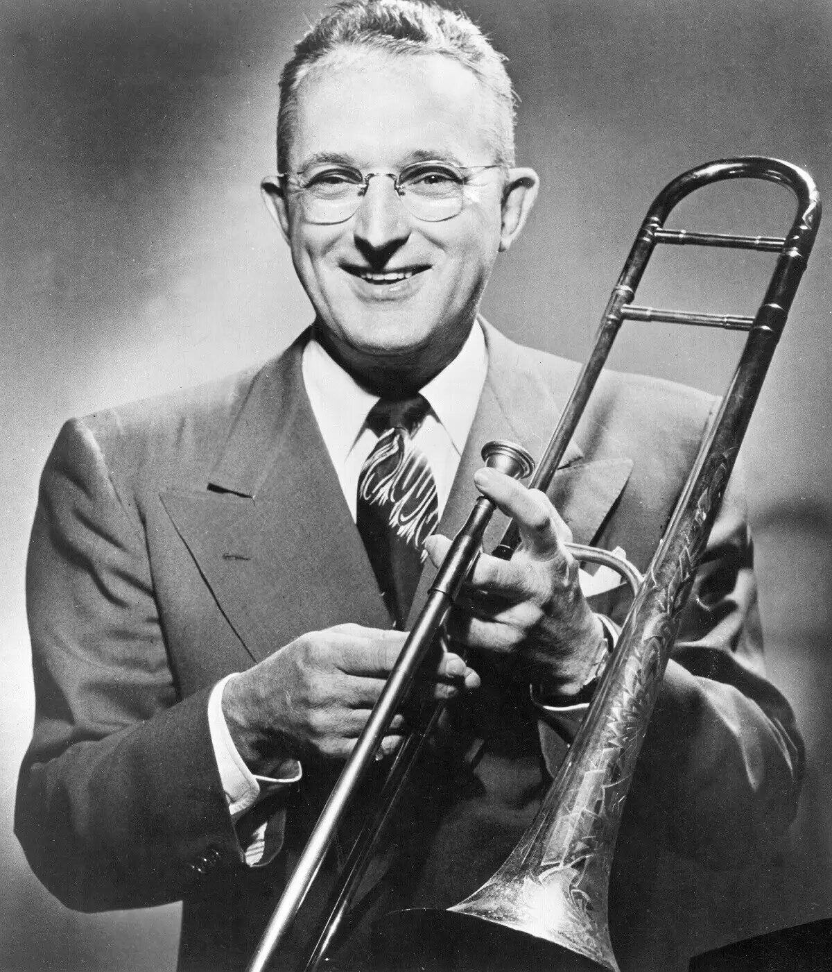 The Movie Scores Tommy Dorsey