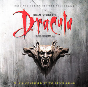 "Bram Stoker's Dracula ""180 gm LP Coloured Vinyl"" Vinilo"