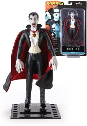 BendyFigs Drácula – 2021