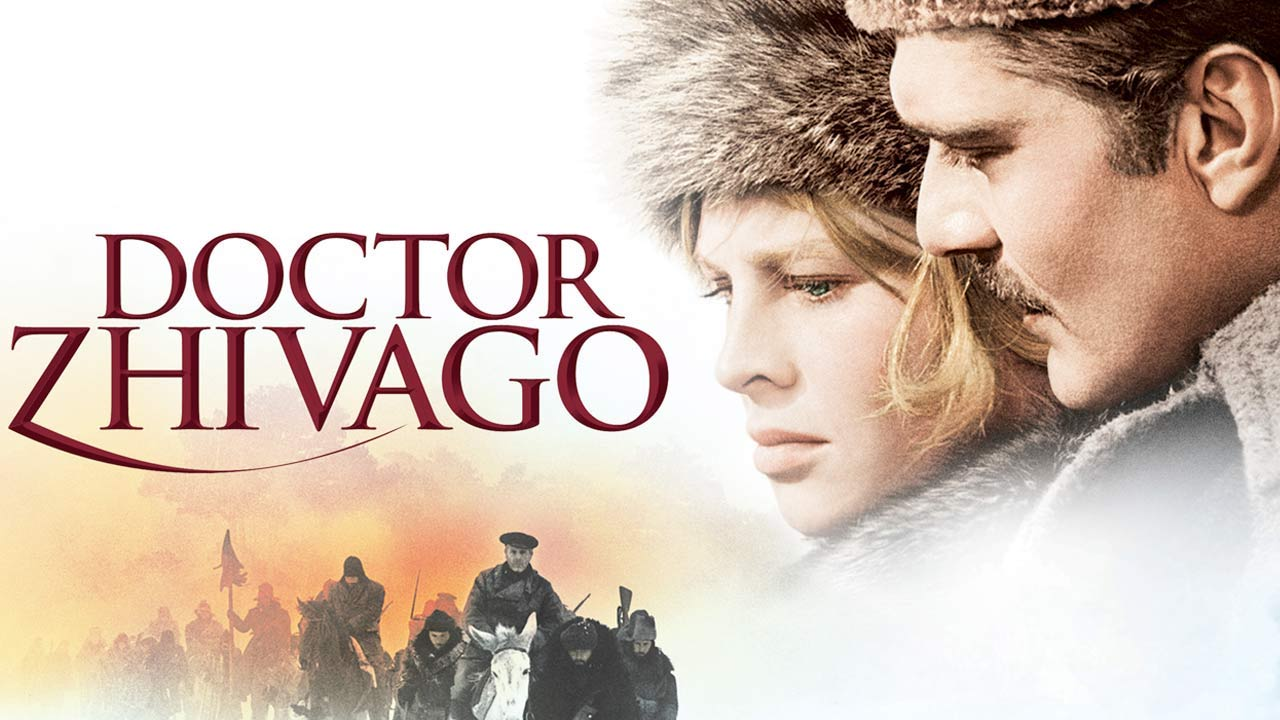 Doctor Zhivago - David Lean - reseña - The Movie Scores