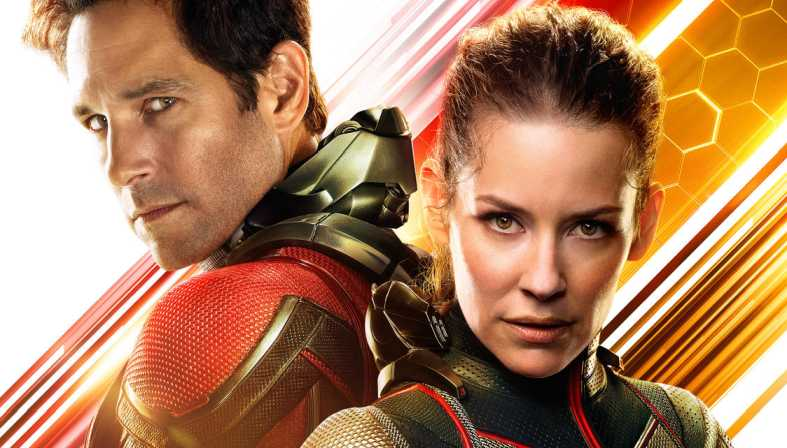 Ant-Man and the Wasp - Christophe Beck - biografía - compositor - banda sonora - The Movie Scores
