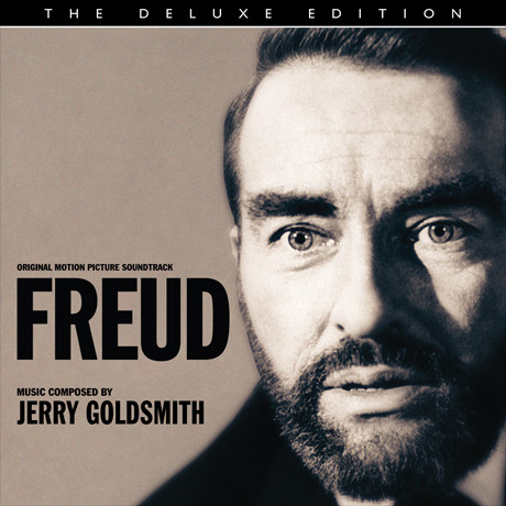 Freud - Jerry Goldsmith - Bso News - banda sonora - the Movie Scores